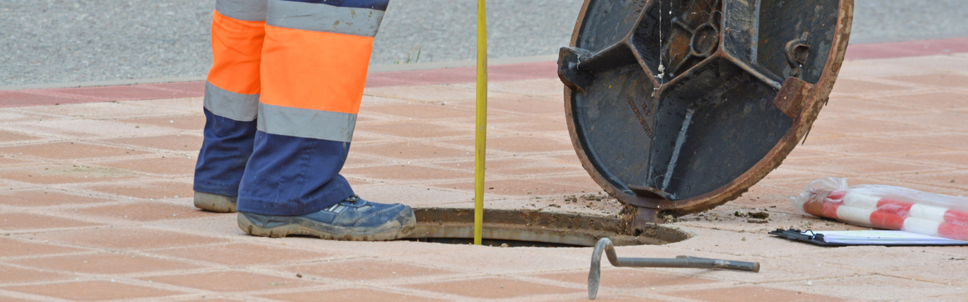 Usługi asenizacyjne – pogotowie kanalizacyjne